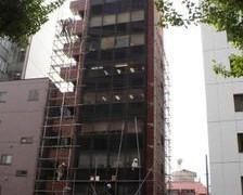 西新宿ティーオービル