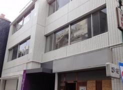 アソルティ新宿5丁目ビル